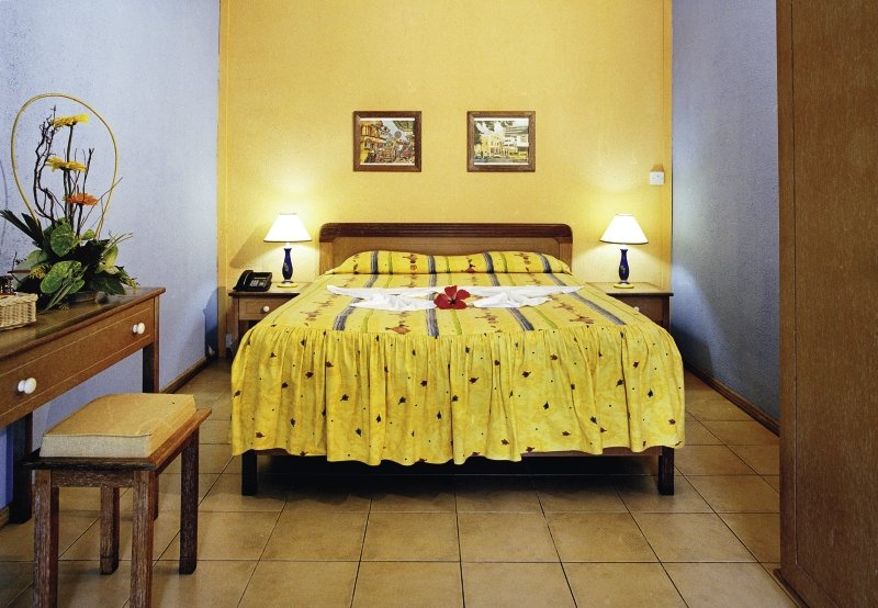 Hotelzimmer im Cocotiers Seaside Boutik Hotel günstig bei weg.de