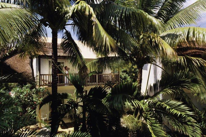 Cocotiers Seaside Boutik Hotel in Nordküste - Bild von 5vorFlug