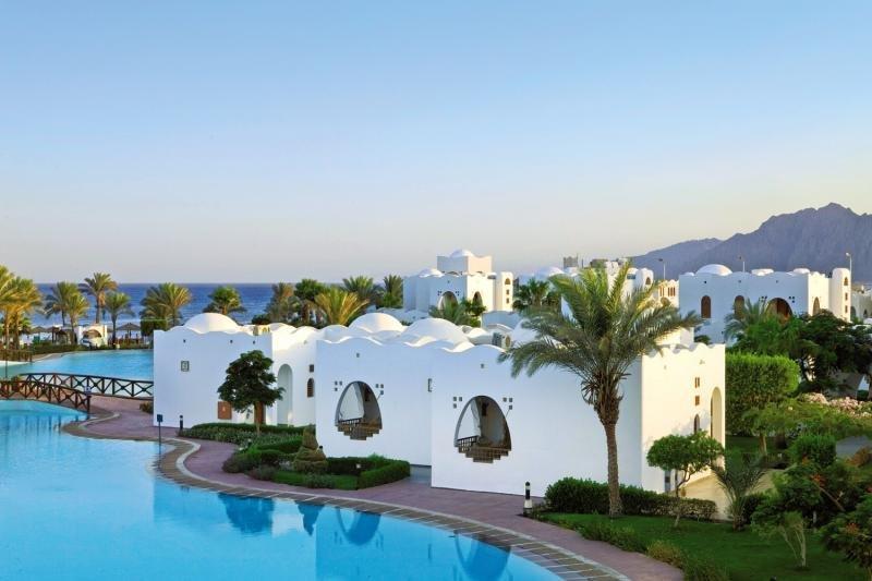 Hotel Dahab Resort günstig bei weg.de buchen - Bild von 5vorFlug