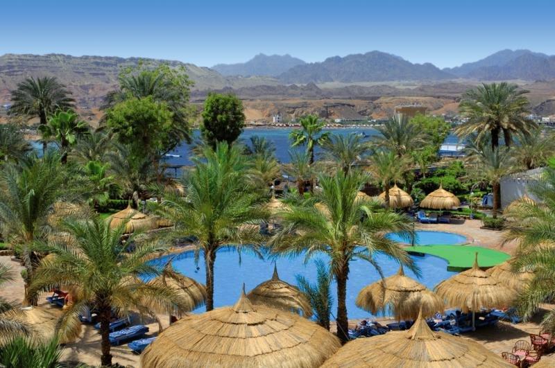 Hotel Beach Albatros Resort Sharm El Sheikh in Sinai - Bild von 5vorFlug