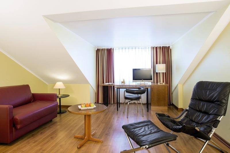 NH Hotel München City Süd 14 Bewertungen - Bild von 5vorFlug