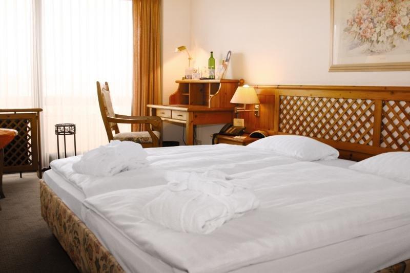 Hotel Arcadia Sonnenhof 40 Bewertungen - Bild von 5vorFlug