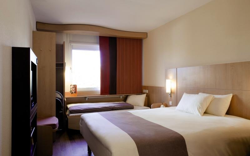ibis Muenchen City West Hotel 41 Bewertungen - Bild von 5vorFlug