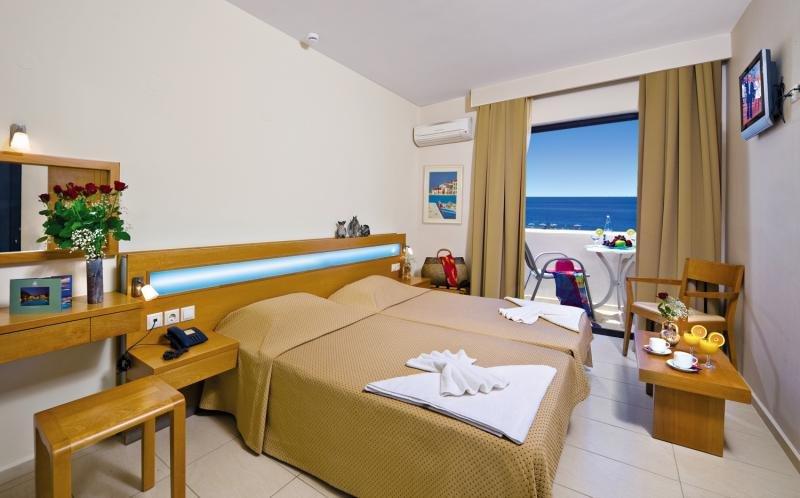 Hotelzimmer mit Wassersport im Eva Bay