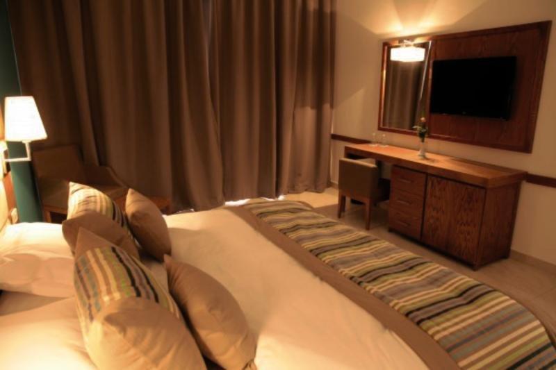 Hotelzimmer im TUI MAGIC LIFE Skanes günstig bei weg.de