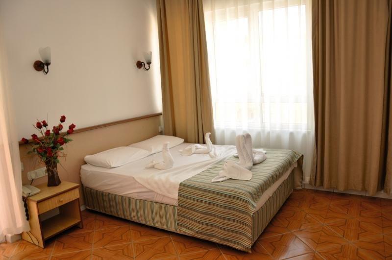 Ozcan Hotel in Türkische Riviera - Bild von 5vorFlug
