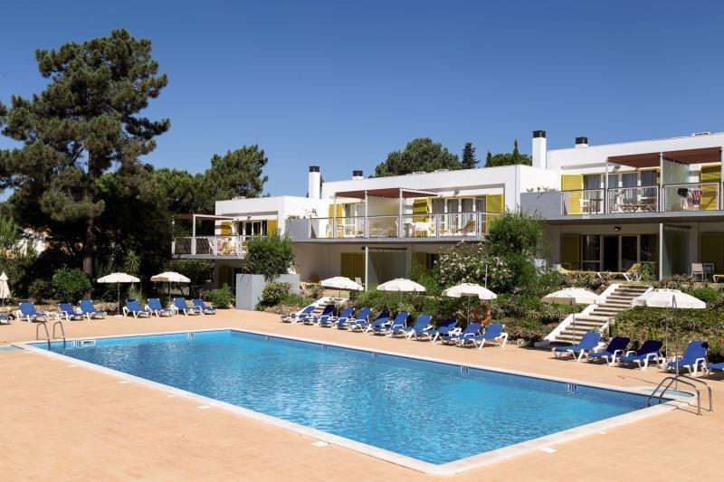 Hotel Pinhal da Marina in Algarve - Bild von 5vorFlug