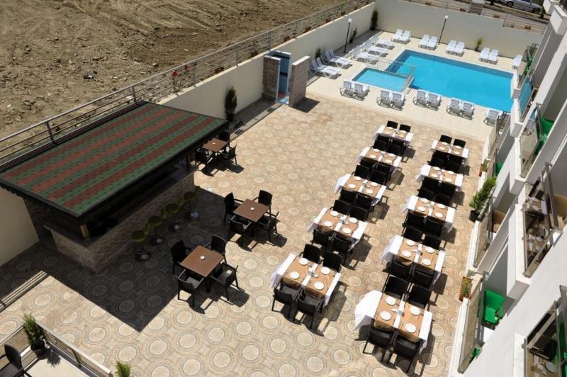 Hotel Harmony Side günstig bei weg.de buchen - Bild von 5vorFlug