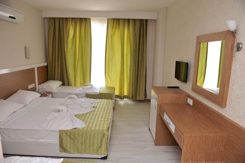 Hotel Harmony Side 51 Bewertungen - Bild von 5vorFlug