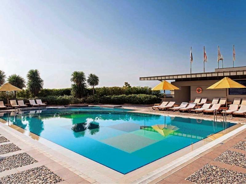 Hotel Novotel Istanbul Zeytinburnu günstig bei weg.de buchen - Bild von 5vorFlug