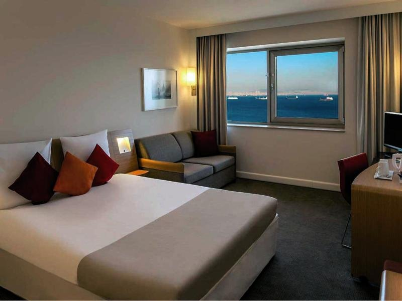 Hotel Novotel Istanbul Zeytinburnu in Istanbul (Provinz) - Bild von 5vorFlug