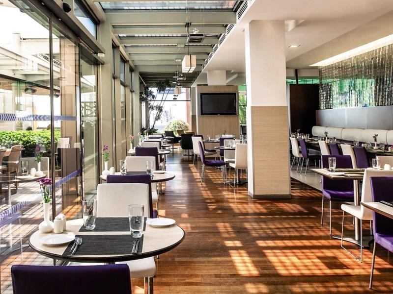 Hotel Novotel Istanbul Zeytinburnu 7 Bewertungen - Bild von 5vorFlug