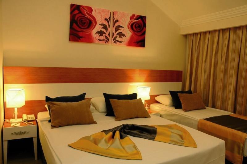 Virgin Hotel Side 103 Bewertungen - Bild von 5vorFlug