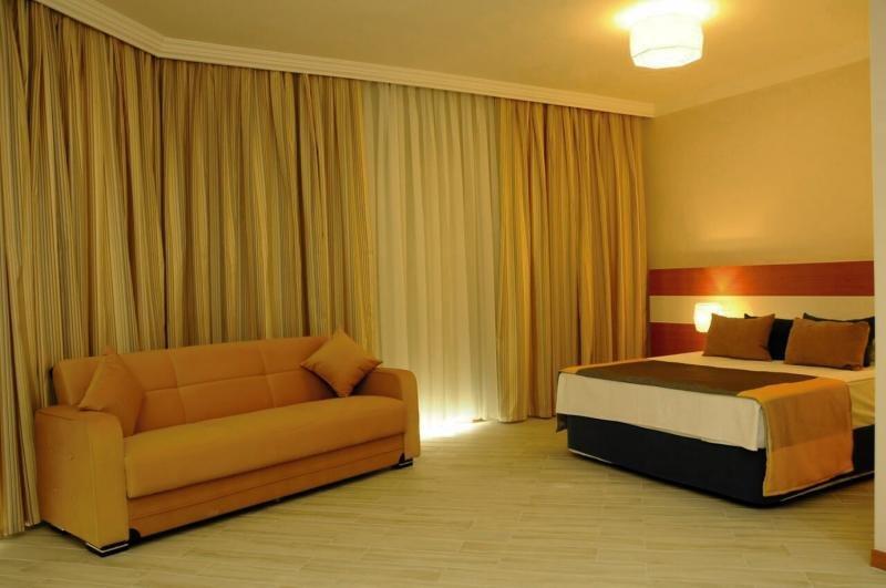 Virgin Hotel Side in Türkische Riviera - Bild von 5vorFlug