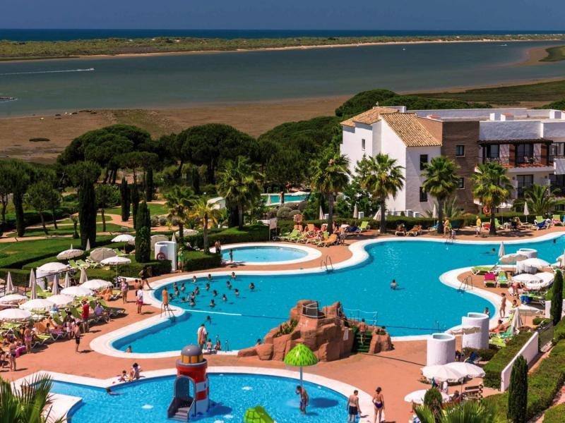 Hotel Fuerte El Rompido 81 Bewertungen - Bild von 5vorFlug