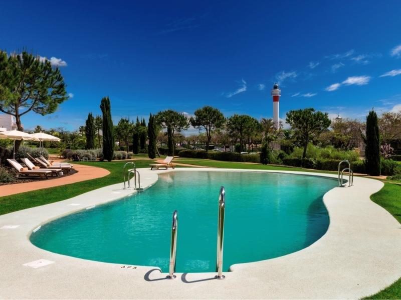 Hotel Fuerte El Rompido in Costa de la Luz - Bild von 5vorFlug