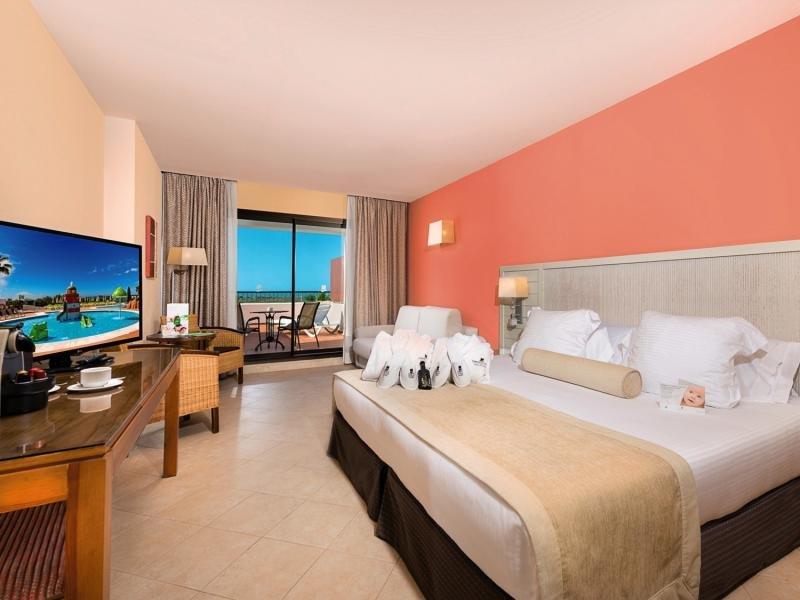 Hotelzimmer im Hotel Fuerte El Rompido günstig bei weg.de