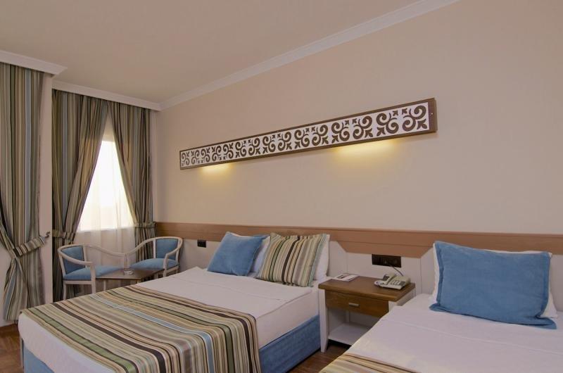 Hotelzimmer im Golden Beach Bodrum by Jura günstig bei weg.de
