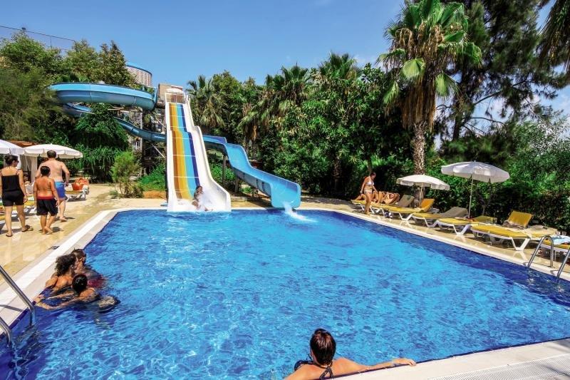 Hotel Club Aqua Plaza 319 Bewertungen - Bild von 5vorFlug