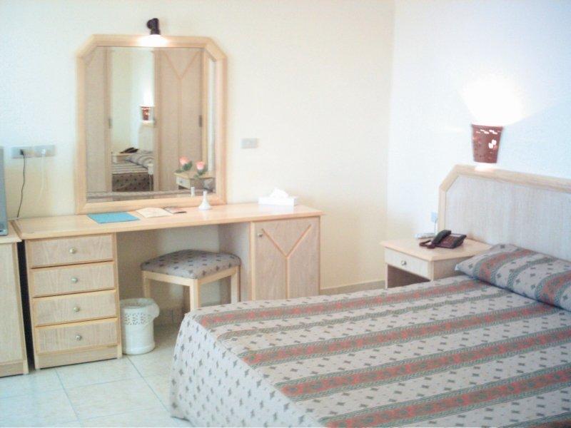 Hotelzimmer im Sharm Cliff Resort günstig bei weg.de