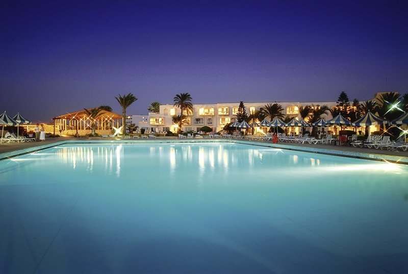 Hotel TUI MAGIC LIFE Skanes 64 Bewertungen - Bild von 5vorFlug