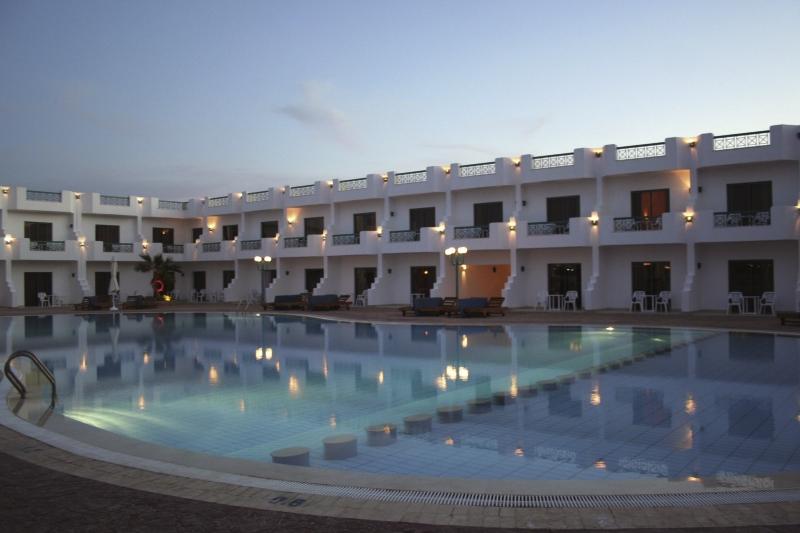 Hotel Sharm Cliff Resort 27 Bewertungen - Bild von 5vorFlug