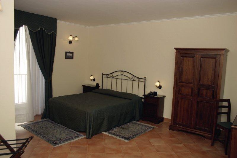 Hotel Neapolis günstig bei weg.de buchen - Bild von 5vorFlug