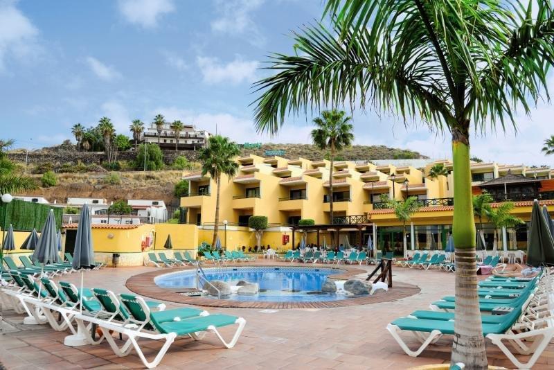Hotel Apartamentos Oasis Mango günstig bei weg.de buchen - Bild von 5vorFlug