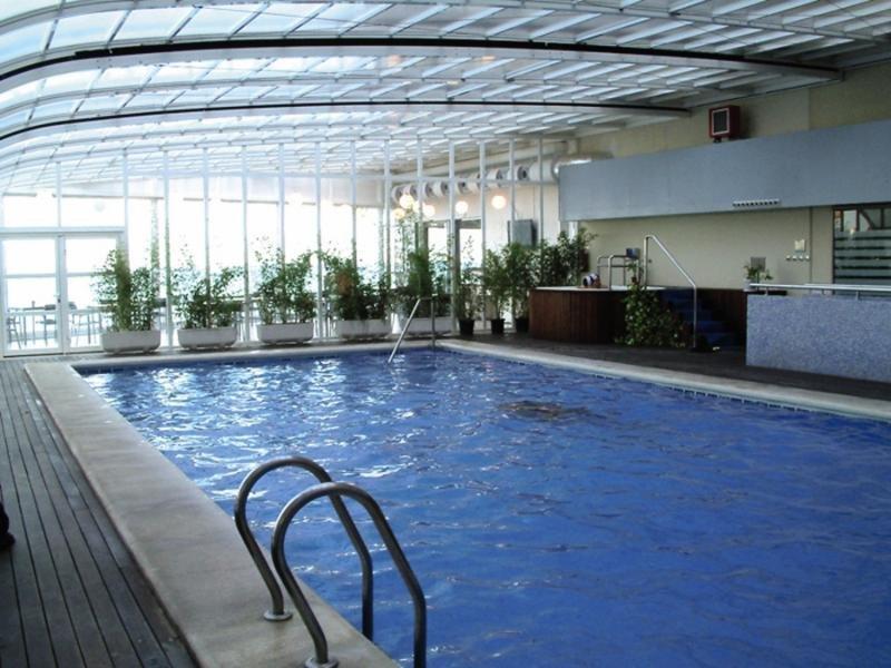 Hotel Sercotel Spa Porta Maris 11 Bewertungen - Bild von 5vorFlug