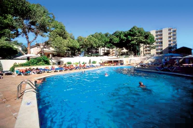 Hotel Grupotel Orient in Mallorca - Bild von 5vorFlug