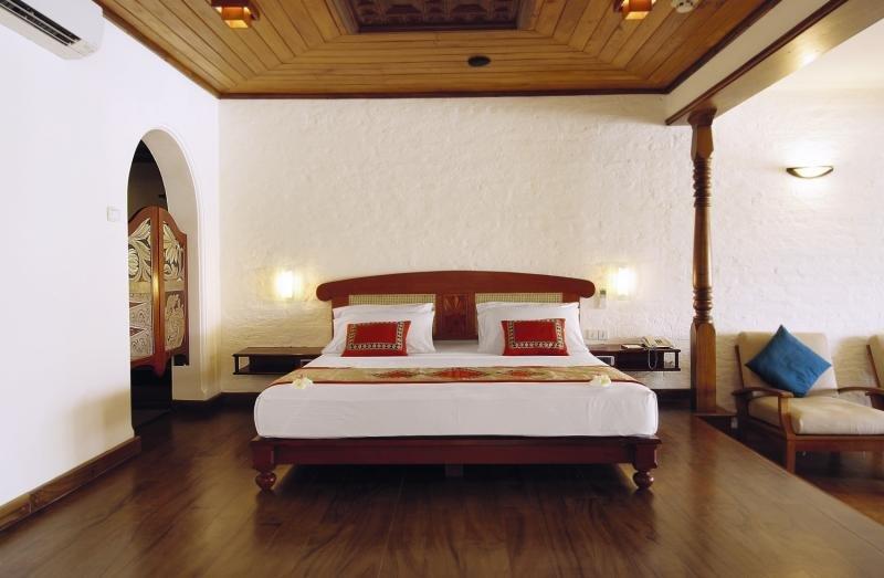 Hotelzimmer mit Wassersport im Saman Villas