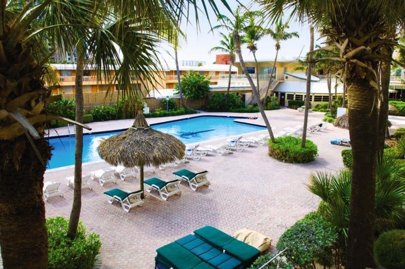 Days Hotel Thunderbird Beach Resort 61 Bewertungen - Bild von 5vorFlug