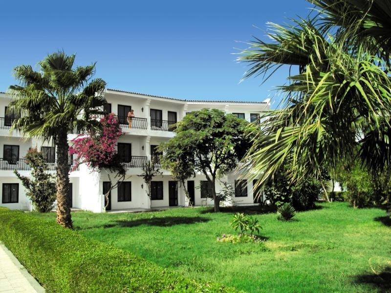 Hotel Amarina Abu Soma Resort & Aquapark in Rotes Meer - Bild von 5vorFlug