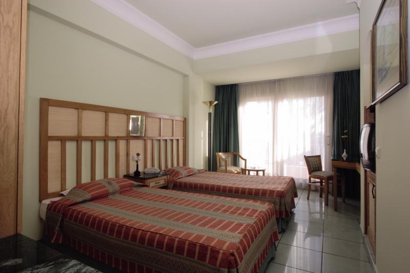 Hotelzimmer im Sea Garden günstig bei weg.de