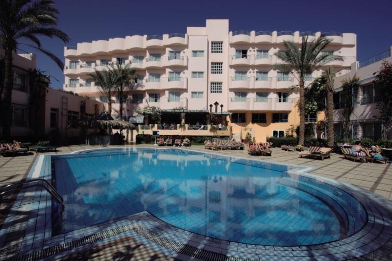 Hotel Sea Garden günstig bei weg.de buchen - Bild von 5vorFlug