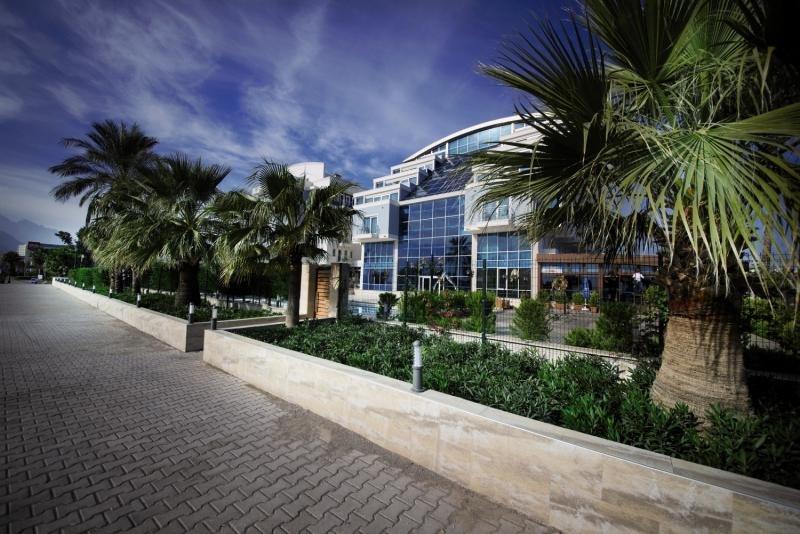 Sealife Family Resort Hotel günstig bei weg.de buchen - Bild von 5vorFlug