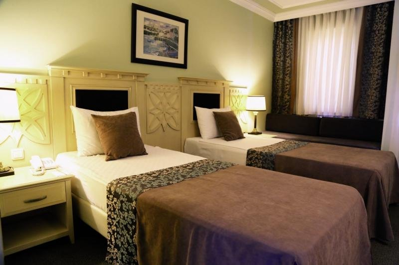 Sealife Family Resort Hotel in Türkische Riviera - Bild von 5vorFlug