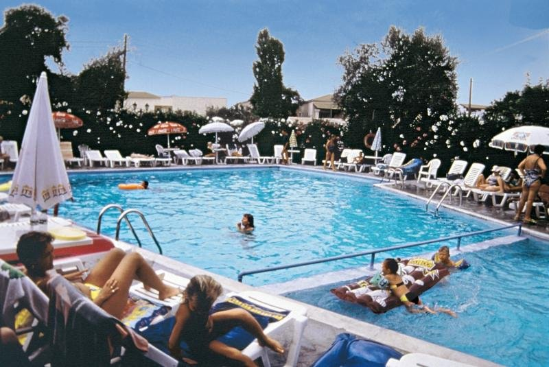 CNic Gemini Hotel 235 Bewertungen - Bild von 5vorFlug