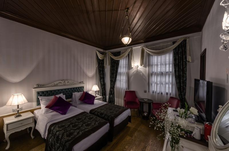 Hotel Tuvana 137 Bewertungen - Bild von 5vorFlug