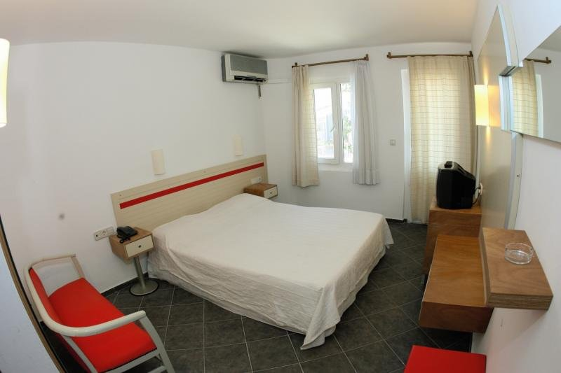 Hotelzimmer im Serhan Hotel günstig bei weg.de