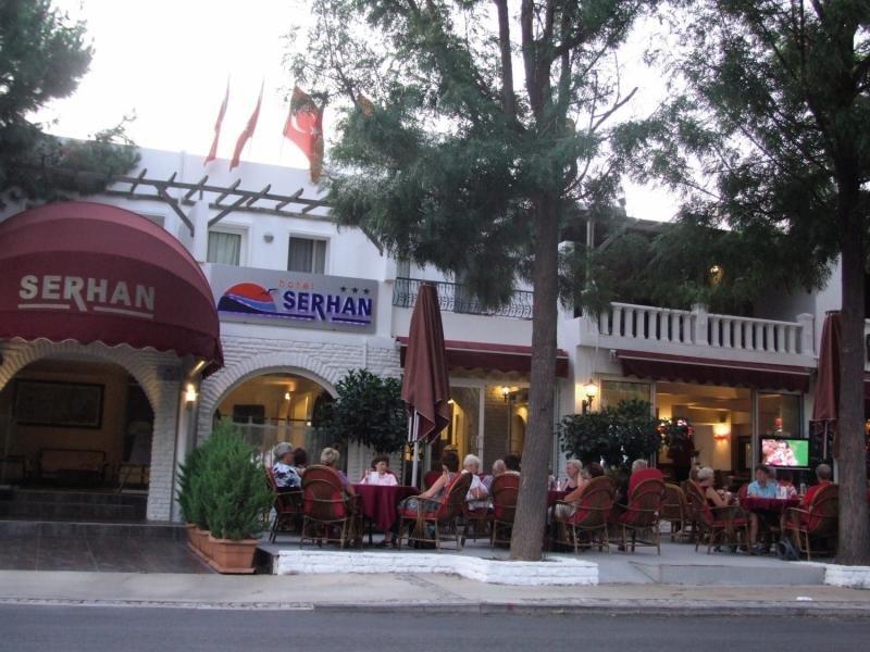 Serhan Hotel günstig bei weg.de buchen - Bild von 5vorFlug