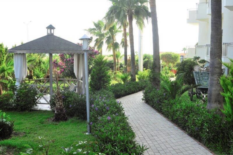 Hotel Asrin Beach 136 Bewertungen - Bild von 5vorFlug