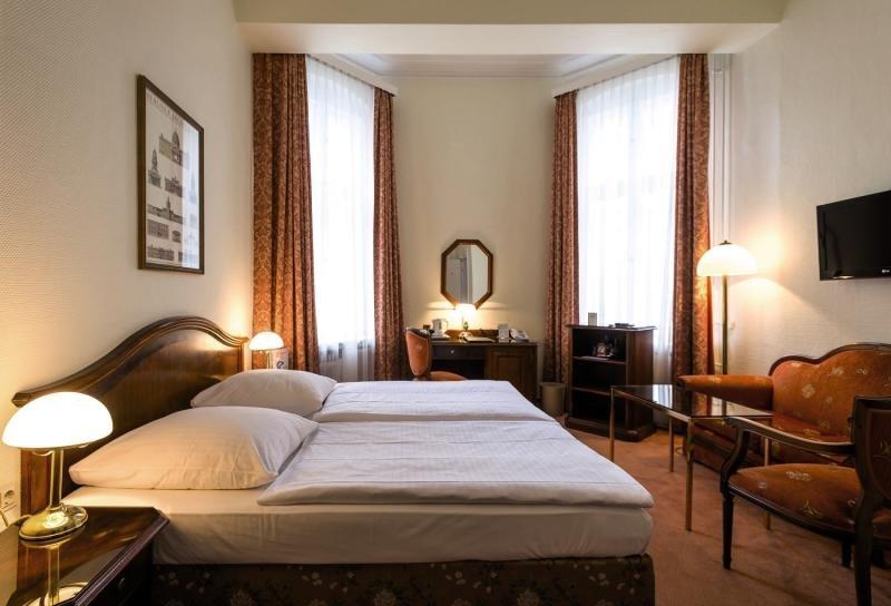 Hotelzimmer mit Kinderbetreuung im Henri Hotel Berlin Kurfürstendamm