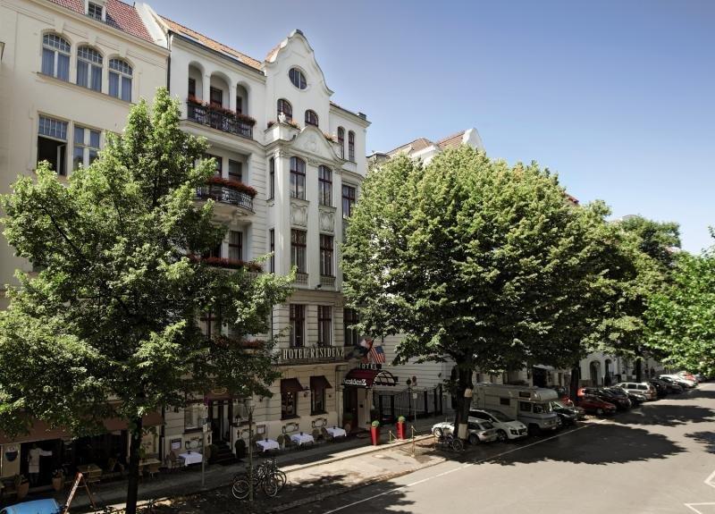 Henri Hotel Berlin Kurfürstendamm günstig bei weg.de buchen - Bild von 5vorFlug
