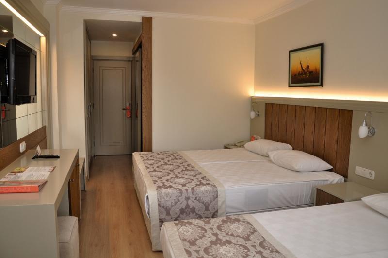 Hotelzimmer im Victory Resort günstig bei weg.de
