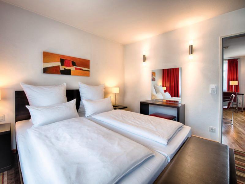 Leonardo Hotel München City West in Bayern - Bild von 5vorFlug