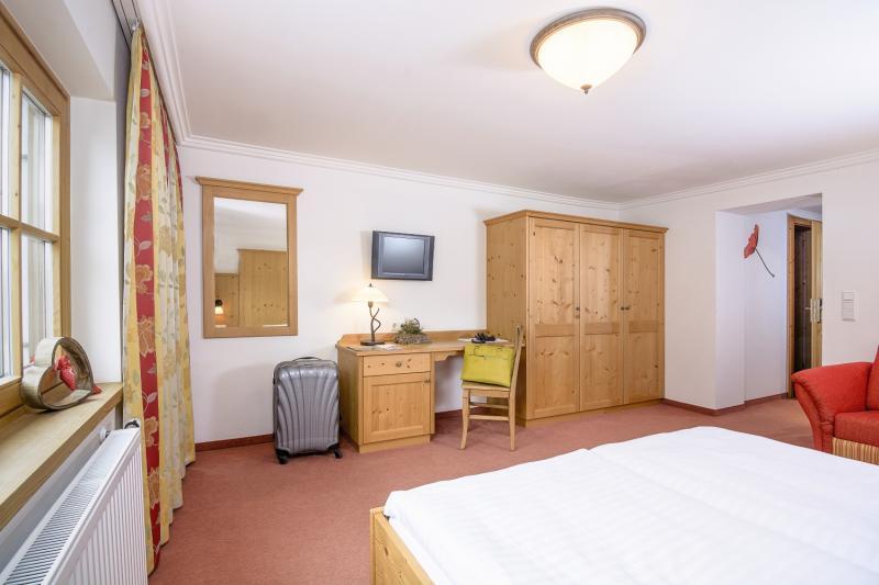Hotelzimmer mit Fitness im Puradies