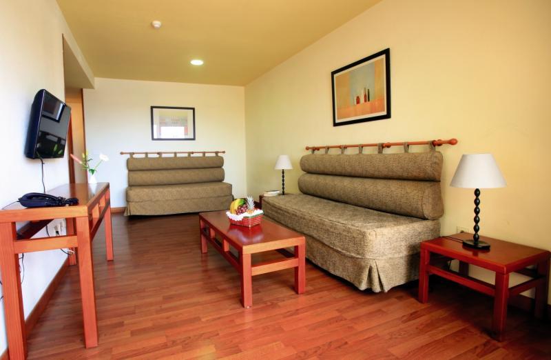 Hotelzimmer im Apartamentos Oasis Mango günstig bei weg.de