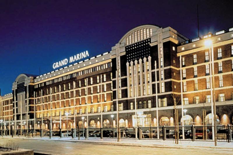 Hotel Scandic Grand Marina 15 Bewertungen - Bild von 5vorFlug