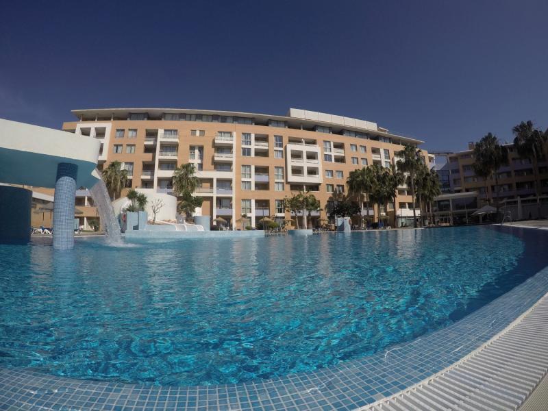 Hotel Neptuno günstig bei weg.de buchen - Bild von 5vorFlug